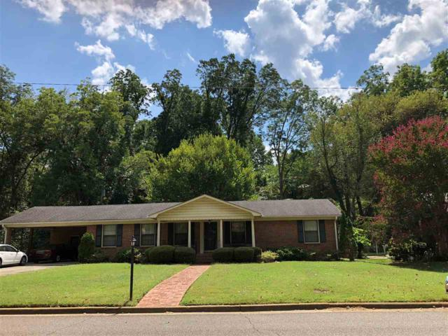 1408 Woodmont Avenue, Huntsville, AL 35801 (MLS #1103859) :: Amanda Howard Sotheby's International Realty