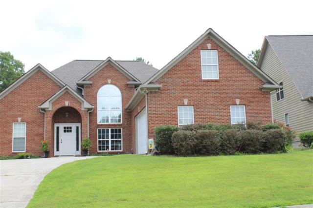 115 Oak Leaf Circle, Pell City, AL 35125 (MLS #1103864) :: Weiss Lake Realty & Appraisals