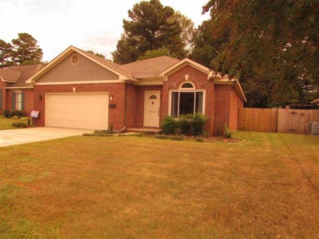 3913 Choctaw Drive, Decatur, AL 35603 (MLS #1103867) :: Weiss Lake Realty & Appraisals
