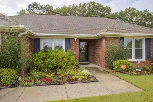 104 Brookhaven Lane, Harvest, AL 35749 (MLS #1103871) :: Amanda Howard Sotheby's International Realty