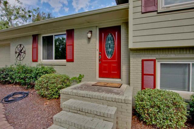 10003 Dunbarton Drive, Huntsville, AL 35803 (MLS #1103874) :: Amanda Howard Sotheby's International Realty