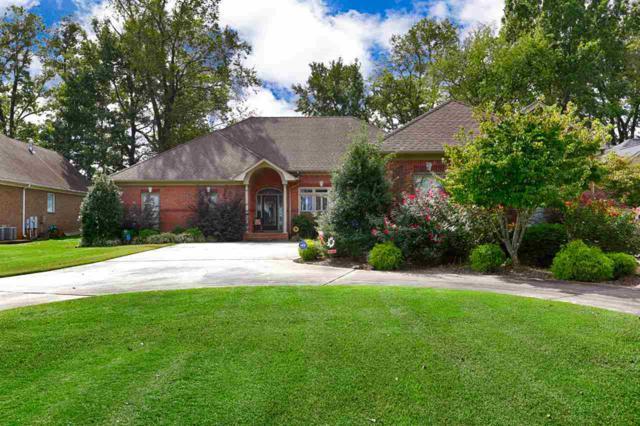 13386 Hatchie Lane, Athens, AL 35613 (MLS #1103875) :: Capstone Realty