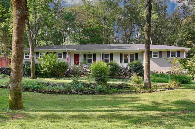 5824 Jones Valley Drive, Huntsville, AL 35802 (MLS #1103897) :: Amanda Howard Sotheby's International Realty