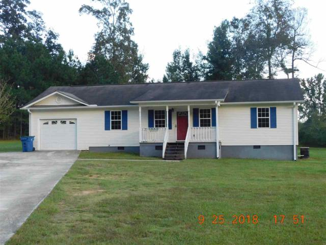 214 Cottonwood Circle, Boaz, AL 35957 (MLS #1103916) :: RE/MAX Alliance