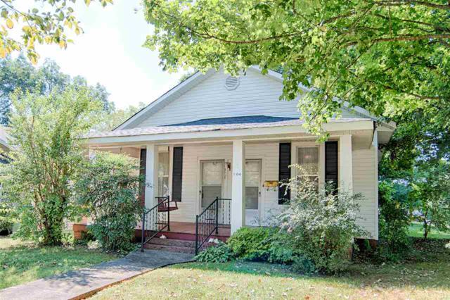 1104 Ward Avenue, Huntsville, AL 35801 (MLS #1103950) :: RE/MAX Alliance