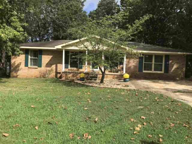 12016 Chicamauga Trail, Huntsville, AL 35803 (MLS #1103957) :: Capstone Realty