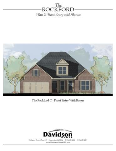 117 Dustin Lane, Madison, AL 35757 (MLS #1104009) :: RE/MAX Distinctive | Lowrey Team