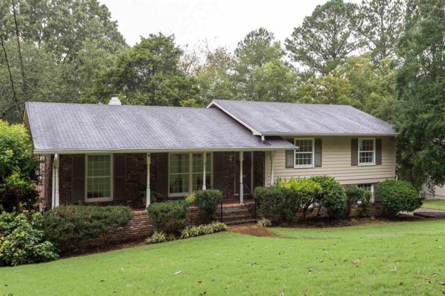 714 Fagan Springs Drive, Huntsville, AL 35801 (MLS #1104088) :: RE/MAX Alliance