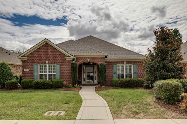 58 Belmont Place, Madison, AL 35756 (MLS #1104110) :: Capstone Realty