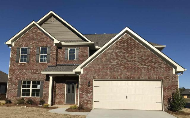 108 Bridgemill Avenue, Madison, AL 35756 (MLS #1104139) :: Capstone Realty