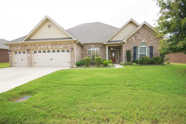 7306 Sanctuary Cove Drive, Owens Cross Roads, AL 35763 (MLS #1104148) :: RE/MAX Alliance