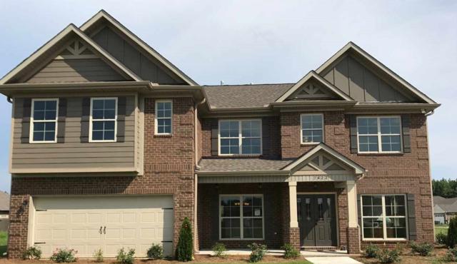 128 Bridgemill Avenue, Madison, AL 35756 (MLS #1104149) :: Capstone Realty