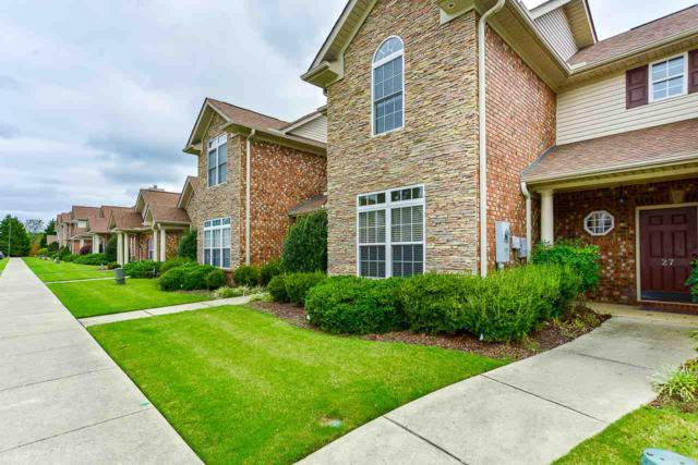 2031 Blake Bottom Road, Huntsville, AL 35806 (MLS #1104176) :: Capstone Realty