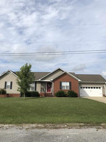 40 Grant Lane, Hokes Bluff, AL 35903 (MLS #1104230) :: RE/MAX Alliance