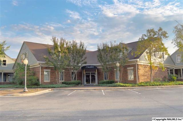7500A South Memorial Parkway 106A, Huntsville, AL 35802 (MLS #1104250) :: RE/MAX Distinctive | Lowrey Team