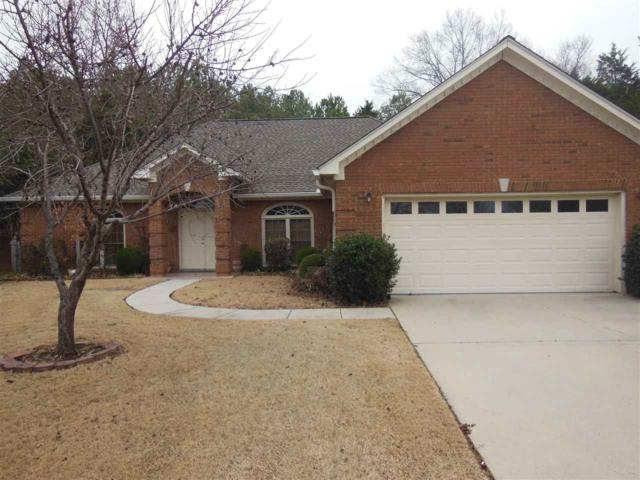 15037 Ashmont Circle, Huntsville, AL 35803 (MLS #1104255) :: Weiss Lake Realty & Appraisals