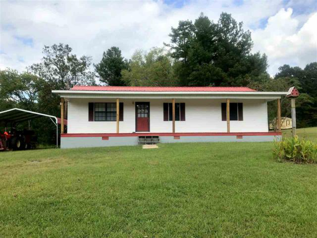 235 County Road 114, Gaylesville, AL 35973 (MLS #1104259) :: Weiss Lake Realty & Appraisals