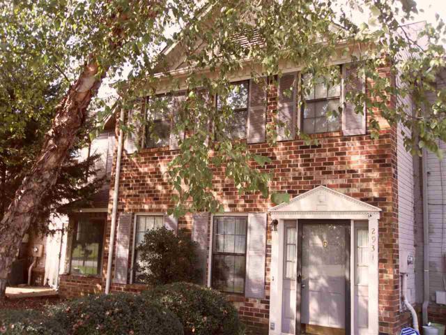 2931 Mcdonald Drive, Decatur, AL 35603 (MLS #1104301) :: Capstone Realty