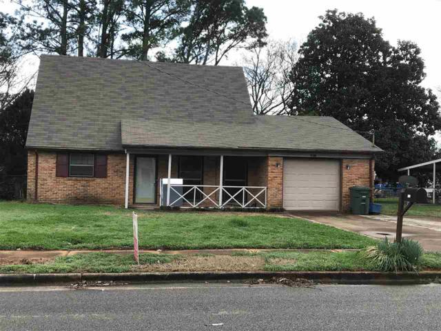 3811 Jamestown Drive, Huntsville, AL 35810 (MLS #1104306) :: RE/MAX Alliance