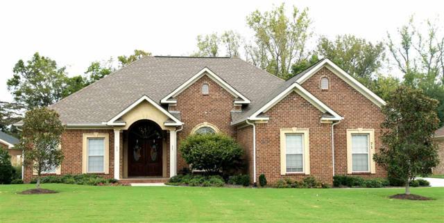 71 Little Creek Circle, Decatur, AL 35603 (MLS #1104314) :: RE/MAX Alliance