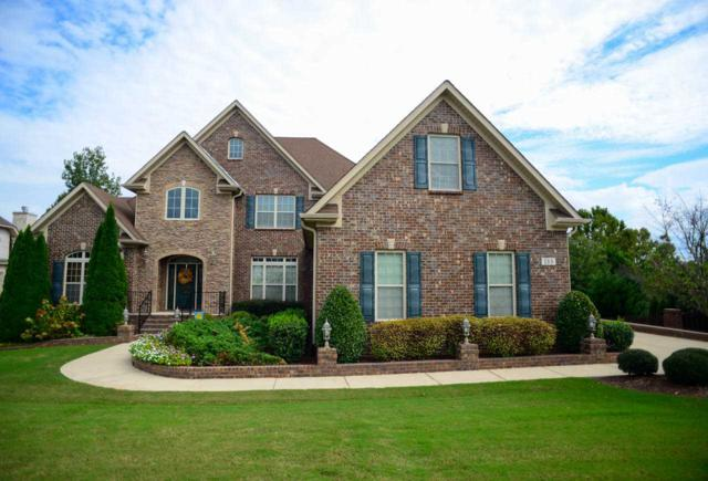 133 Foxfield Drive, Madison, AL 35758 (MLS #1104341) :: Capstone Realty