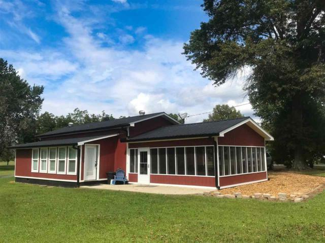 210 County Road 578, Centre, AL 35960 (MLS #1104385) :: Amanda Howard Sotheby's International Realty