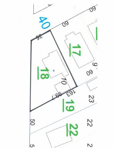 2825 SW Hastings Road, Huntsville, AL 35801 (MLS #1104401) :: RE/MAX Distinctive | Lowrey Team