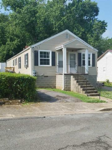 1006 College Street, Fayetteville, TN 37334 (MLS #1104425) :: Eric Cady Real Estate