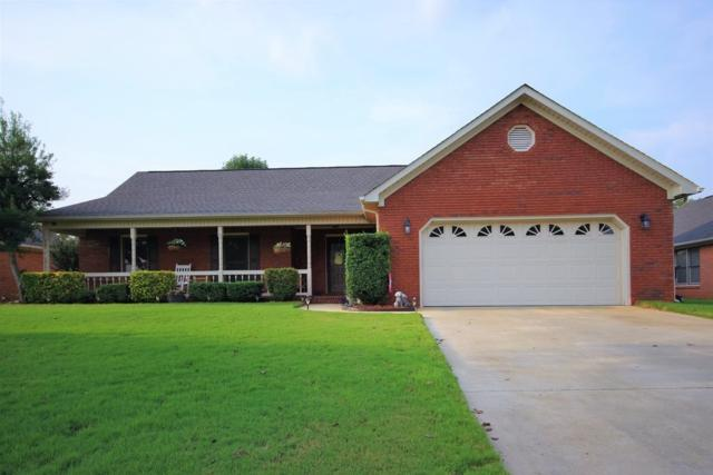 2607 Jarvis Street, Decatur, AL 35603 (MLS #1104442) :: RE/MAX Alliance