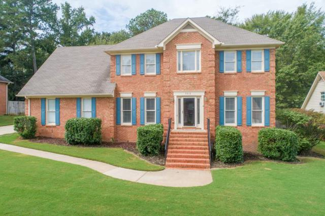 3313 Cedarhurst Drive, Decatur, AL 35603 (MLS #1104443) :: Capstone Realty