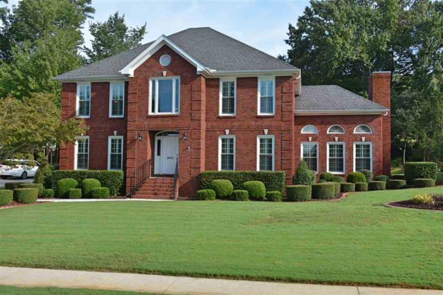 2923 Madrey Lane, Hampton Cove, AL 35763 (MLS #1104460) :: Legend Realty