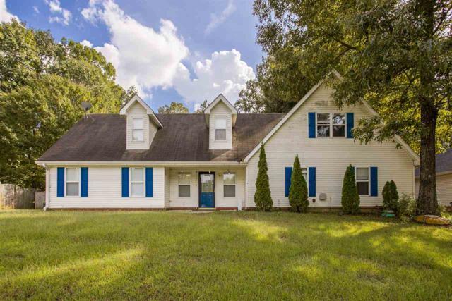 114 Hunters Hill Trail, Toney, AL 35773 (MLS #1104467) :: Intero Real Estate Services Huntsville