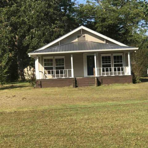 409 N North River Street, Centre, AL 35960 (MLS #1104494) :: Weiss Lake Realty & Appraisals