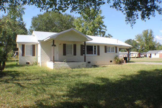 1121 Larrydale Drive, Glencoe, AL 35905 (MLS #1104560) :: RE/MAX Alliance