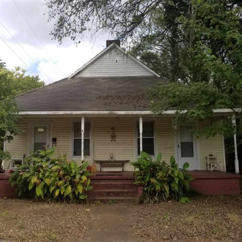 501-503 Humes Avenue, Huntsville, AL 35801 (MLS #1104572) :: RE/MAX Alliance