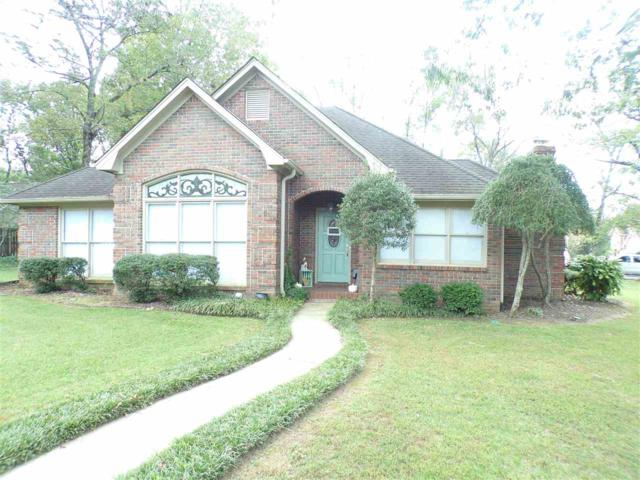 1205 Loggers Way, Decatur, AL 35603 (MLS #1104596) :: Amanda Howard Sotheby's International Realty