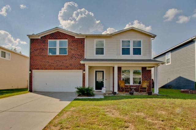 324 Kenneth Boulevard, Madison, AL 35757 (MLS #1104602) :: Intero Real Estate Services Huntsville