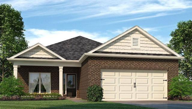 306 Addison Court, Huntsville, AL 35811 (MLS #1104647) :: Amanda Howard Sotheby's International Realty