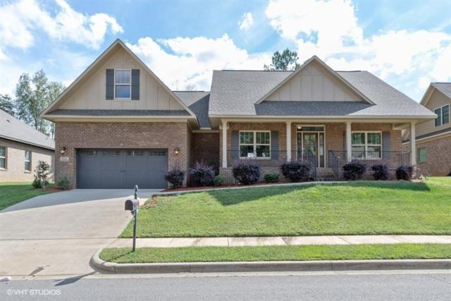 112 Heritage Brook Drive, Madison, AL 35757 (MLS #1104651) :: Capstone Realty