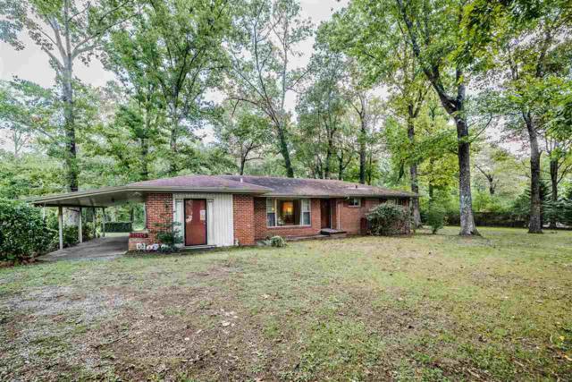 3166 Huntsville Highway, Fayetteville, TN 37334 (MLS #1104664) :: Legend Realty