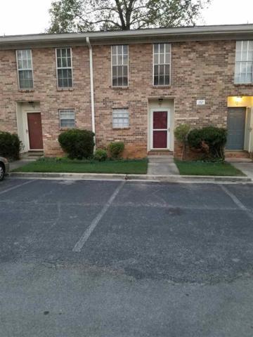 201 SE Marinawoods Drive, Huntsville, AL 35803 (MLS #1104670) :: Amanda Howard Sotheby's International Realty