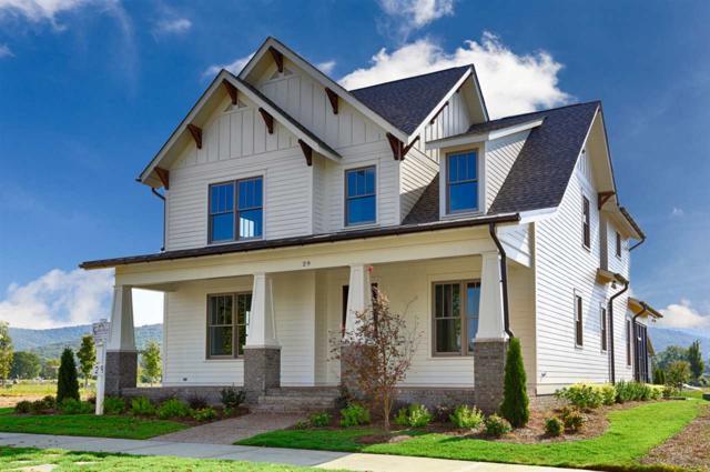 29 Lendon Main Street, Huntsville, AL 35802 (MLS #1104713) :: Capstone Realty