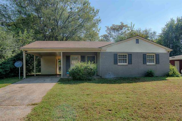 2207 Norwood Drive, Huntsville, AL 35810 (MLS #1104740) :: Intero Real Estate Services Huntsville