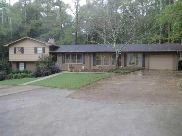 819 Dayton Drive, Scottsboro, AL 35768 (MLS #1104750) :: Legend Realty