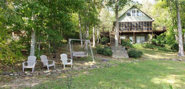 2864- County Road 137, Cedar Bluff, AL 35959 (MLS #1104768) :: Weiss Lake Realty & Appraisals