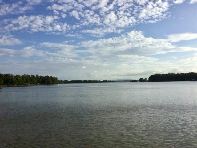 Hidden Point Drive, Cedar Bluff, AL 35959 (MLS #1104769) :: Weiss Lake Realty & Appraisals