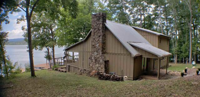 3321- County Road 104, Cedar Bluff, AL 35959 (MLS #1104785) :: Weiss Lake Realty & Appraisals