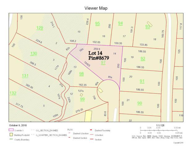 Lot 14, 15, &16 County Road 667, Cedar Bluff, AL 35959 (MLS #1104798) :: Weiss Lake Realty & Appraisals