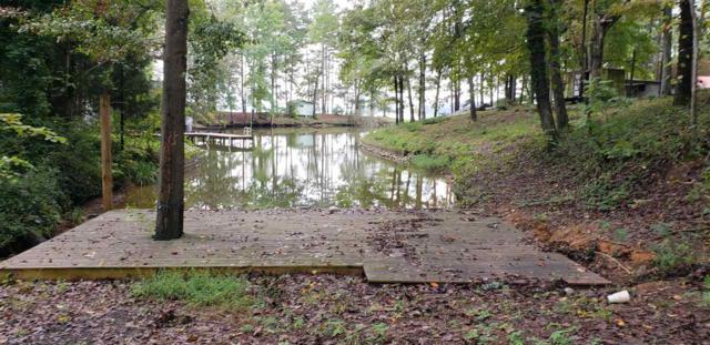 53 James Avenue, Cedar Bluff, AL 35959 (MLS #1104799) :: Weiss Lake Realty & Appraisals