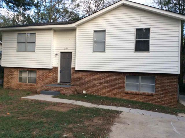 3214 Uvalde Lane, Huntsville, AL 35810 (MLS #1104809) :: Amanda Howard Sotheby's International Realty
